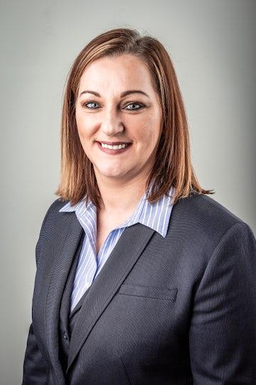 Fiona McLauchlan