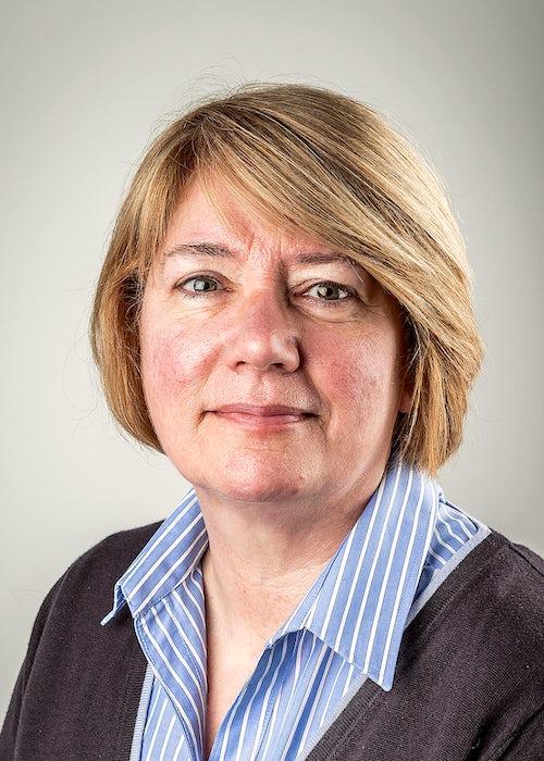 Marion McIntyre