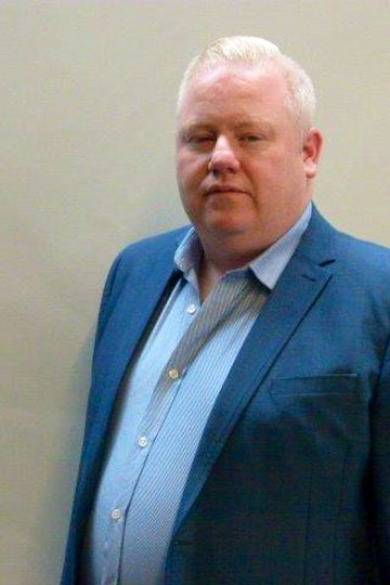 Gary Maguire MBE – Chairperson