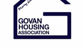Govan housing associaton logo