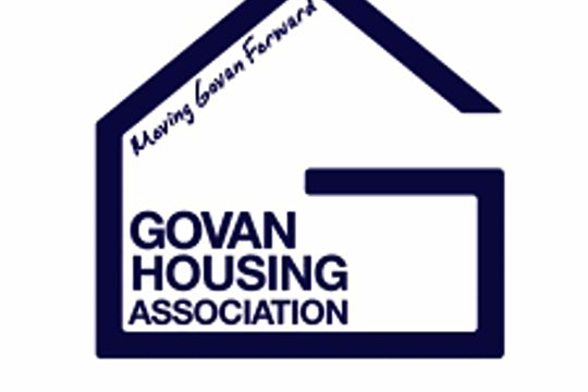 Govan housing associaton logo